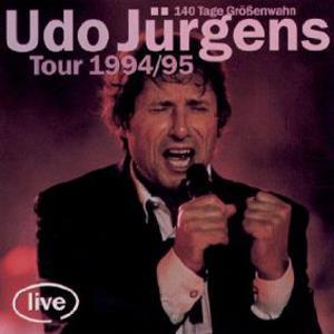 Udo Jürgens Das Ist Dein Tag cover art