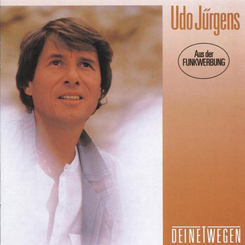 Udo Jürgens Ich Will, Ich Kann cover art