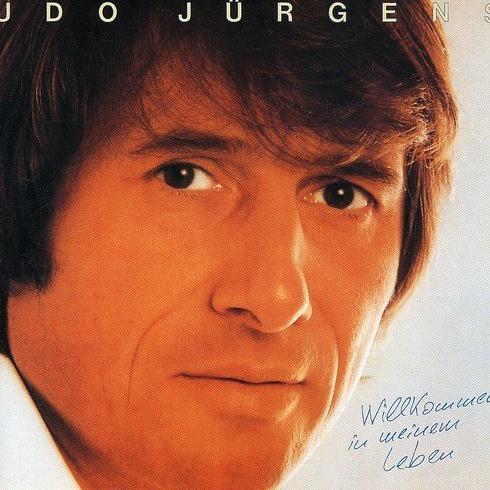 Udo Jürgens Schenk Mir Noch Eine Stunde cover art