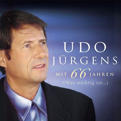 Udo Jürgens Lieb Vaterland cover art