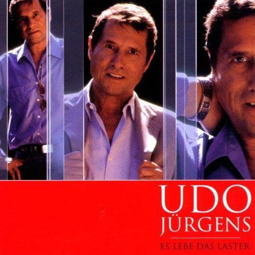 Udo Jürgens Es Lebe Das Laster cover art