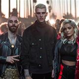 Machine Gun Kelly Home (featuring X Ambassadors and Bebe Rexha) cover kunst