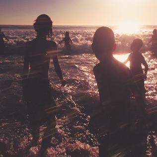 Linkin Park Heavy cover art