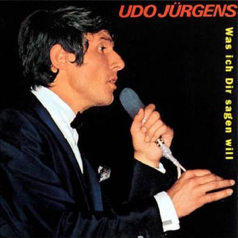 Udo Jürgens Immer Wieder Geht Die Sonne Auf cover art