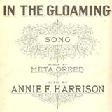 Annie F. Harrison In The Gloaming cover art