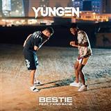 Yungen Bestie (feat. Yxng Bane) arte de la cubierta