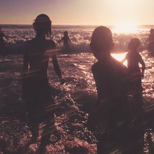 Linkin Park Heavy cover art