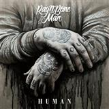 Rag'n'Bone Man Human cover art