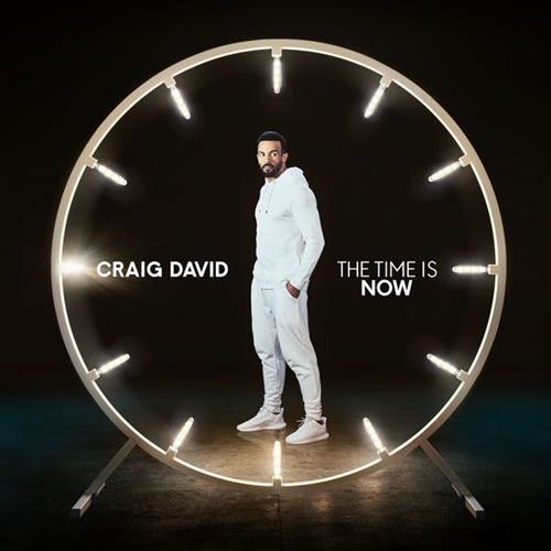 Craig David Live In The Moment (feat. GoldLink) cover art