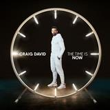 Craig David Live In The Moment (featuring GoldLink) cover art