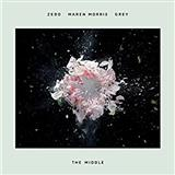 Zedd, Maren Morris & Grey The Middle cover art