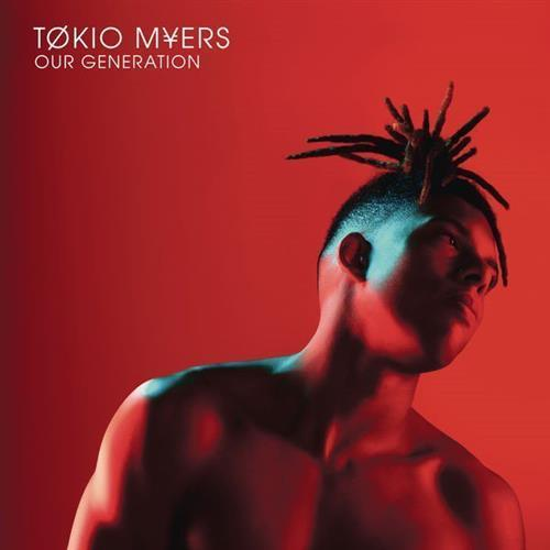 Tokio Myers Baltimore cover art