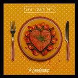 The Chainsmokers You Owe Me cover art