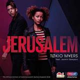 Jerusalem (The Official Anthem of the Commonwealth Games) (feat. Jazmin Sawyers)