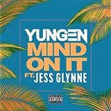 Yungen Mind On It (featuring Jess Glynne) cover art