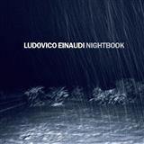 Ludovico Einaudi Berlin Song cover kunst