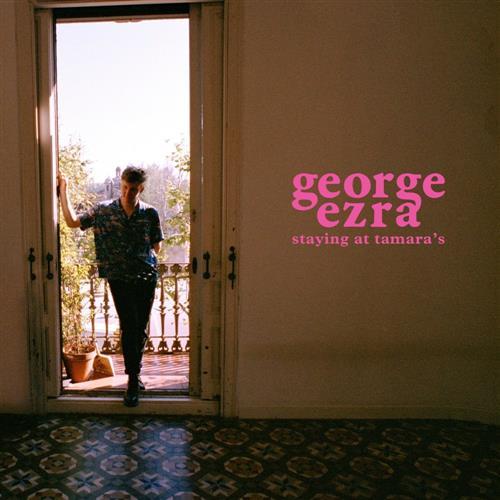 George Ezra Shotgun cover art