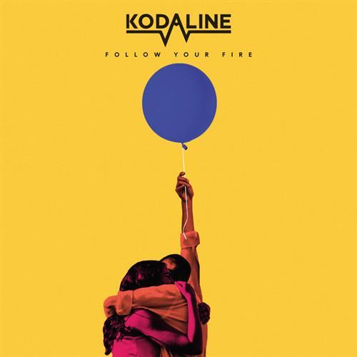Kodaline Follow Your Fire cover art