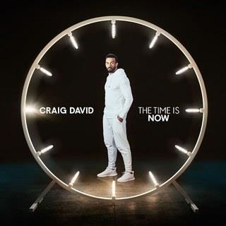 Craig David Heartline cover art