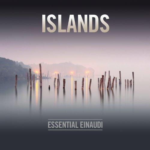Ludovico Einaudi The Earth Prelude cover art