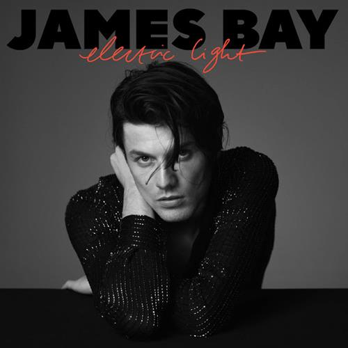 James Bay Us cover art