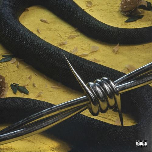 Post Malone Rockstar (feat. 21 Savage) cover art