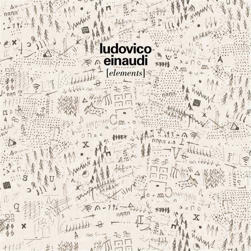 Ludovico Einaudi Petricor cover art