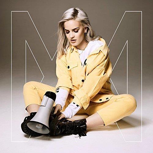 Anne-Marie 2002 cover art