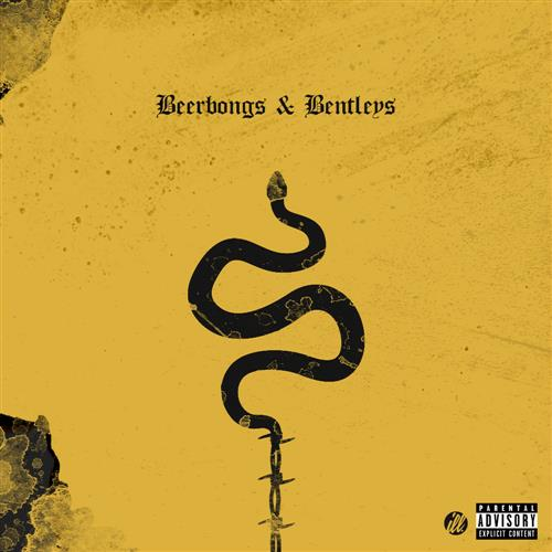 Post Malone Better Now cover art