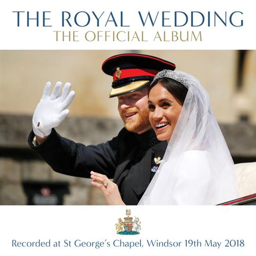 Ben E. King Stand By Me (Royal Wedding Version) (arr. Mark De-Lisser) cover art
