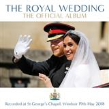 Ben E. King - Stand By Me (Royal Wedding Version) (arr. Mark De-Lisser)
