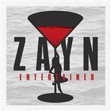 Zayn Entertainer cover art