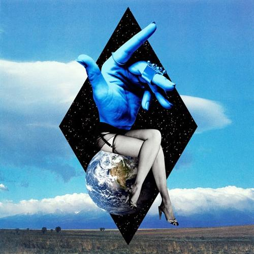 Clean Bandit Solo (feat. Demi Lovato) cover art