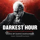Dario Marianelli A Telegram From The Palace (from Darkest Hour) cover art