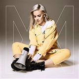 Anne-Marie Breathing Fire cover art
