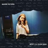 Maisie Peters Best I'll Ever Sing cover art
