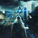 Alan Walker Darkside (featuring Au/Ra and Tomine Harket) cover art