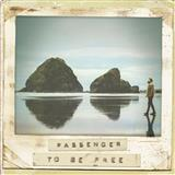 Passenger To Be Free cover art
