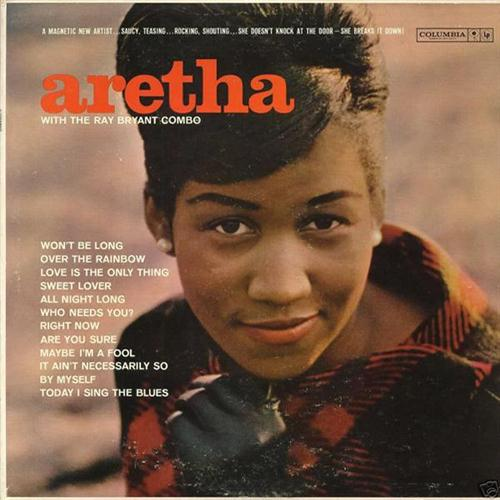 Aretha Franklin & George Michael I Knew You Were Waiting (For Me) cover art
