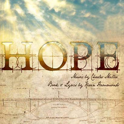 Charles Miller & Kevin Hammonds Feels Like Home (from Hope) cover art