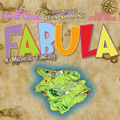 Charles Miller & Kevin Hammonds Stud (From Fabula) cover art