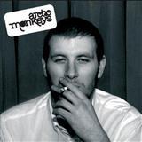Arctic Monkeys I Bet You Look Good On The Dance Floor cover art