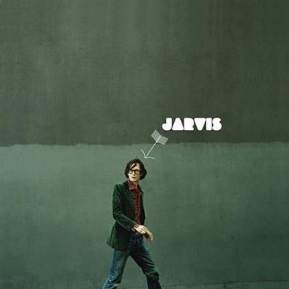 Jarvis Cocker Running The World cover art