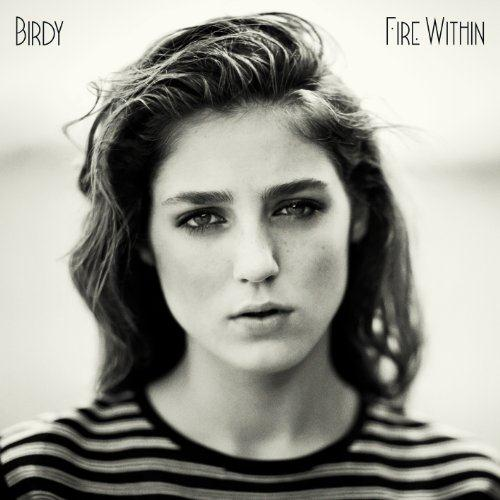Birdy Heart Of Gold cover art
