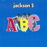 The Jackson 5 ABC (arr. Roger Emerson) cover art