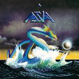 Asia Heat Of The Moment cover art