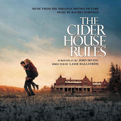 Rachel Portman Main Titles from The Cider House Rules cover art