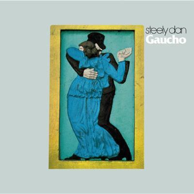 Steely Dan Babylon Sisters cover art