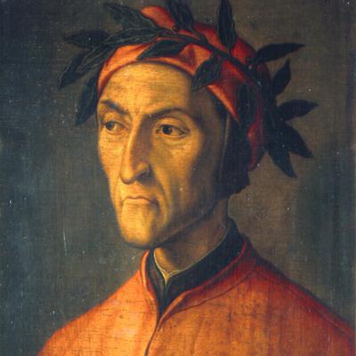 """Dante's """"La Vita Nuova"""" Vide Cor Meum cover art"""