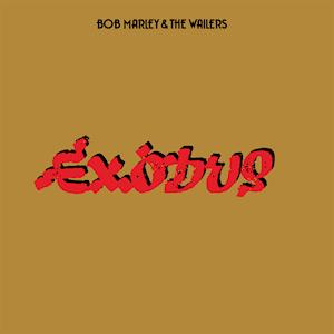 Bob Marley One Love cover art